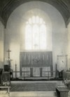 5. ID IA003750 Salcott Church - interior.