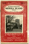 17. ID MD02_001 The Homeland Handy Guides No 23. 6d. Mersea Island. Fifth Edition.