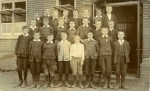 24. ID MMC_P755_048 School group, West Mersea School, thought to be before WW1. 